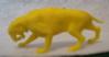 MPC Smilodon Dinosaur Toys