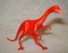 MPC Struthiomimus Dinosaur Toys