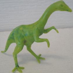 Struthiomimus, Marx Struthiomimus, Dinosaur Toys