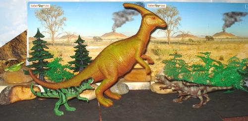Rexford, Jurassic Park, Tyrannosaurus, Dinosaur Toys
