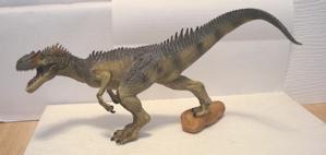 Papo Allosaur Dinosaur Toys