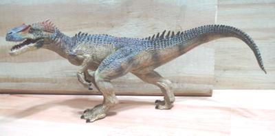 Papo Allosaurus Dinosaur Toy