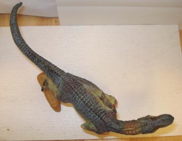 Papo Allosaurus Dinosaur toys