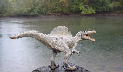 Papo Spinosaurus, Dinosaur toys