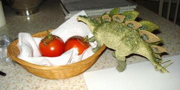 Papo Stegosaurus Dinosaur Toys