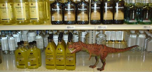 Dinosaur Toys