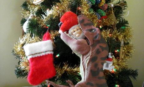 Tyrannosaurus Rexford, T-Rexford, Rexford Dinosaur Toys