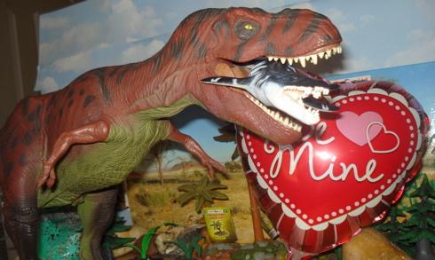 Rexford, Rexford Dinosaur, T-Rexford, Rexford Dinosaur Toys, Dinosaur Toys