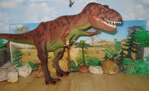 Best Choice Products Tyrannosaurus T Rex 21 Large Walking Toy Dinosaur W Real