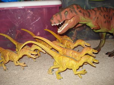 Rexford Baby Dinosaur Toys