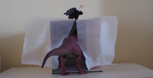 Tyrannosaurus Rexford, Rexford Dinosaur Toys