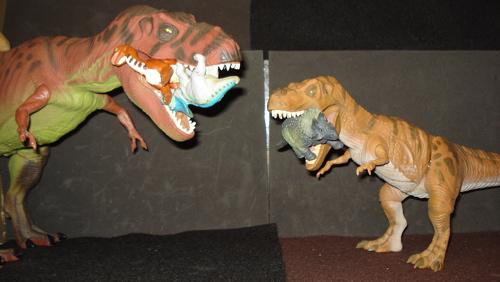 Din osaur baby, Dinosaur Toys