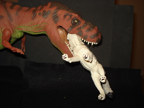 apex predator, Rexford Dinosaur Toys