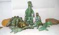 SRG Dinosaur Toys