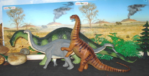 Safari Apatosaurus, Sauropod, carnegie apatosaurus, Dinosaur Toys