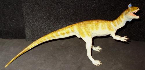 Cryolophosaurus, Dinosaur Toys