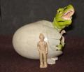 Safari T-Rex Dinosaur Toys
