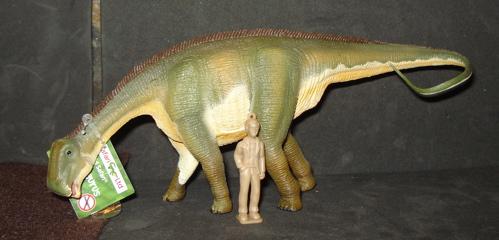 Nigersaurus, Dinosaur Toys