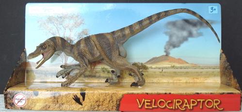 Raptorex Dinosaur Toys