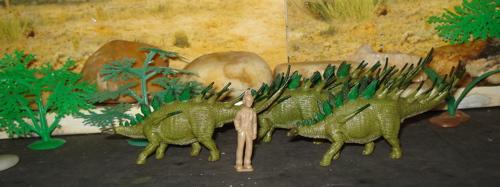 Kentrosaurus, Safari Ltd, Dinosaur Toys
