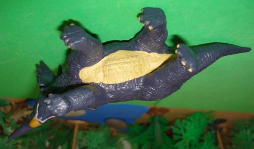Styracosaur Dinosaur Toys