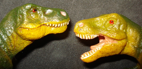 T Rex Dinosaur Toys