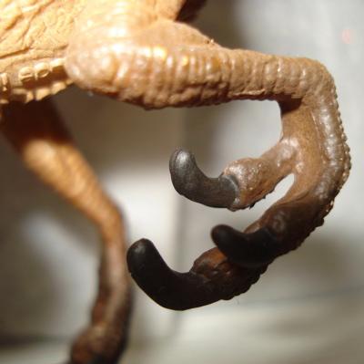 Velociraptors Dinosaur Toys