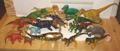 Safari Dinosaur Toys