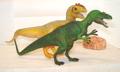 Safari Allosaurs Dinosaur Toys
