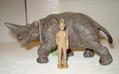 Safari Arsinotherium Dinosaur Toys