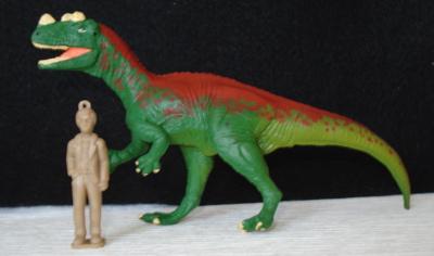 Ceratosaurus, Safari Ceratosaurus, Safari Dinosaur Toys