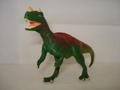 Safari Ceratosaurus Dinosaur toys