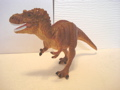 Safari Gorgosaurus, Dinosaur Toys