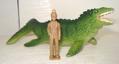 Safari Mosasaurus, Dinosaur Toys