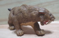 Safari Smilodon Dinosaur toys
