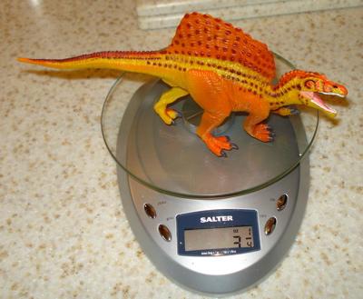Safari Spinosaurus Dinosaur Toys