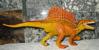 Safari Spinosaurus, Dinosaur Toys