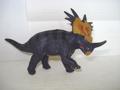 Safari Styracosaurus Dinosaur Toys