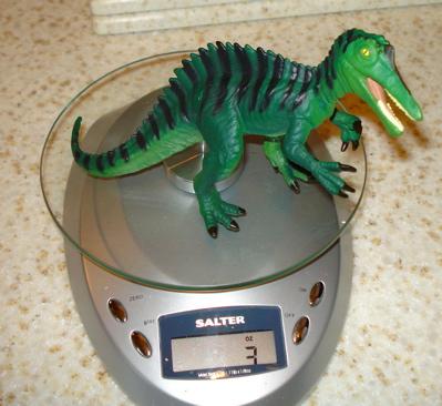 Safari Suchimimus Dinosaur Toys