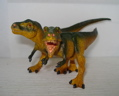 Safari Tyrannosaurus Sue Dinosaur Toys