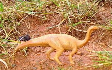 Schleich Plateosaurus Dinosaur Toys