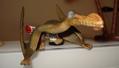 Schleich Anhanguera Dinosaur Toys