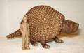 Schleich Glyptodon Dinosaur Toys