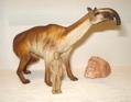 Schleich Machrauchenia Dinosaur Toys