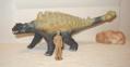 Schleich Saichania Dinosaur Toys