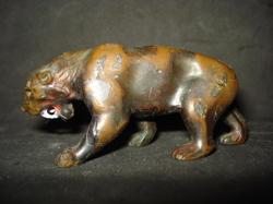 Smilodon, Otto, Dinosaur Toys
