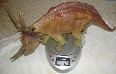Styracosaurus Dinosaur Toys