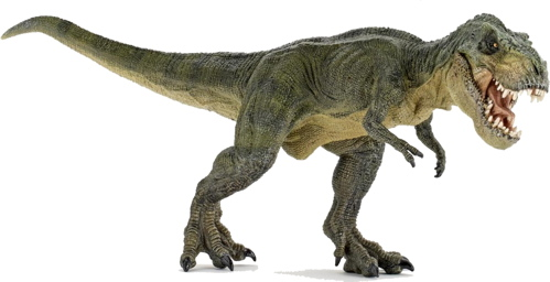 T-Rex, Papo T-Rex, Papo Dinosaur Toys, Cool Dinosaur Toys