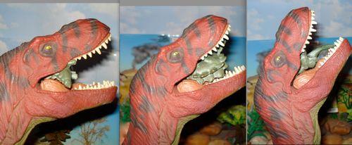 Rexford, Rexford Dinosaur, RTO, SRG, SRG Stegosaurus, Dinosaur Toys
