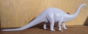 Invicta Apatosaurus Dinosaur Toys
